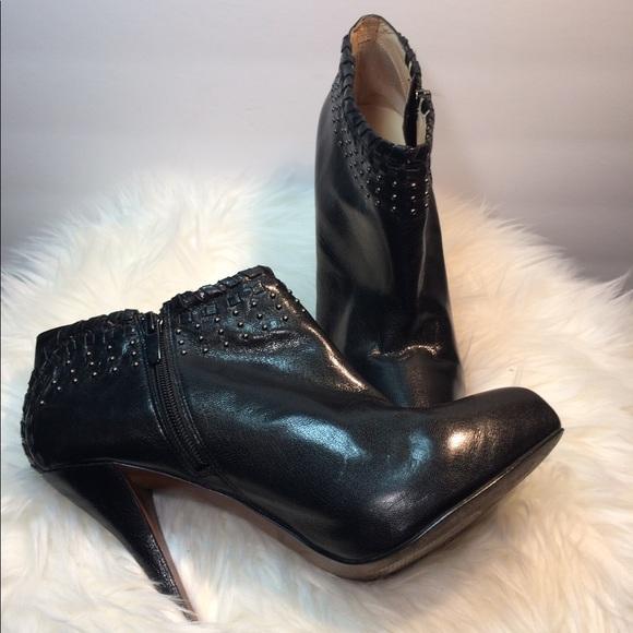 81b65e194b1b Enzo Angiolini Shoes - Enzo Angiolini Stud Booties